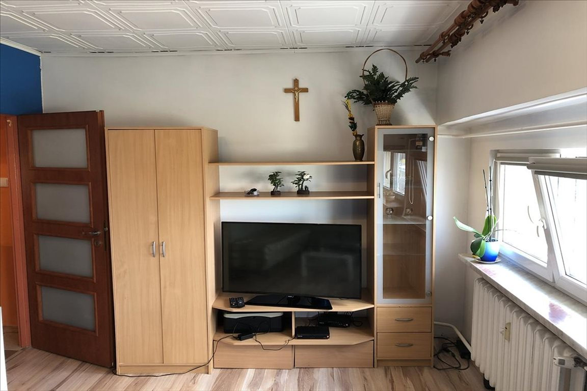 Mieszkanie dwupokojowe na sprzedaż Kraków, Bieńczyce, Osiedle Przy Arce  48m2 Foto 3