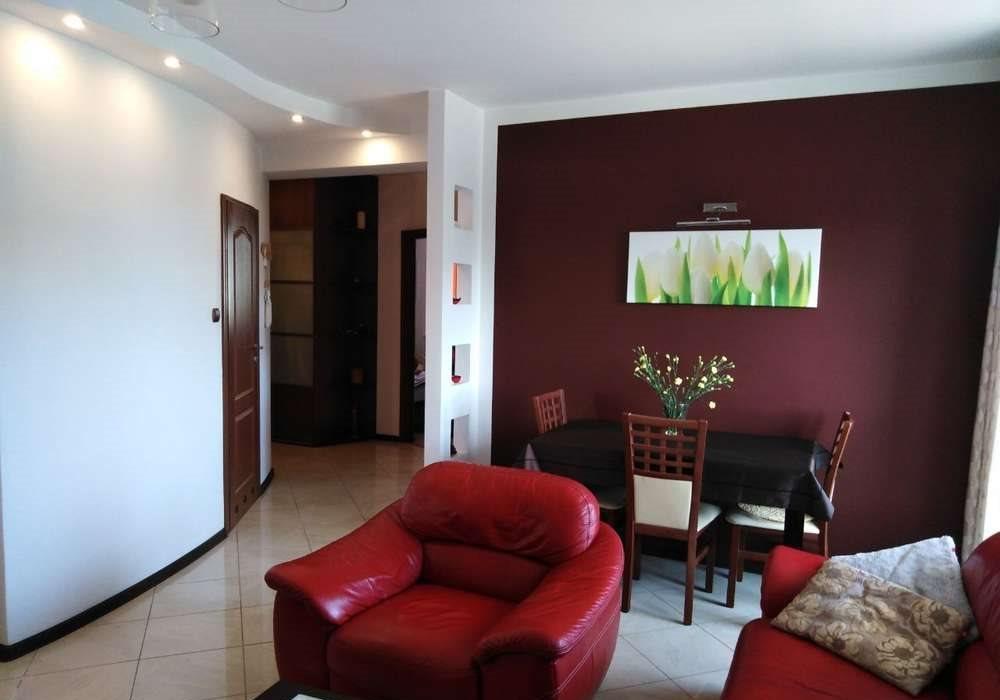 Mieszkanie trzypokojowe na sprzedaż Płock, Armii Krajowej  67m2 Foto 3