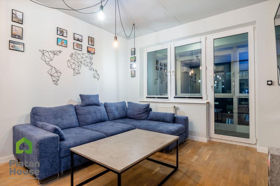 Mieszkanie dwupokojowe na sprzedaż Warszawa, Ursus, Apartamentowa  50m2 Foto 12