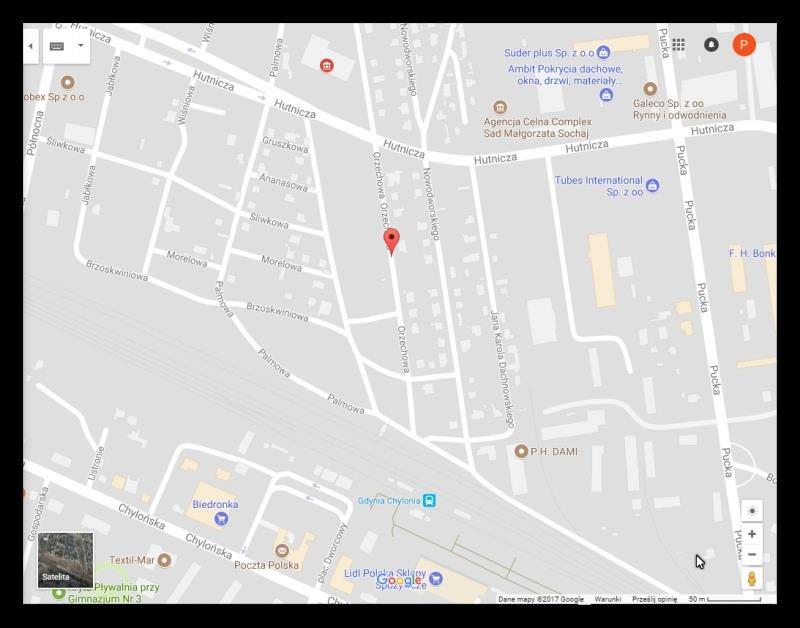 Działka budowlana na sprzedaż Gdynia, Chylonia, Hutnicza  5000m2 Foto 3