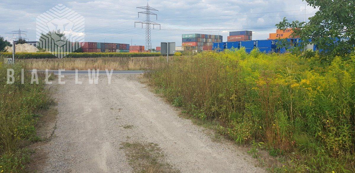 Działka przemysłowo-handlowa na sprzedaż Wolica, Sękocińska  27000m2 Foto 2