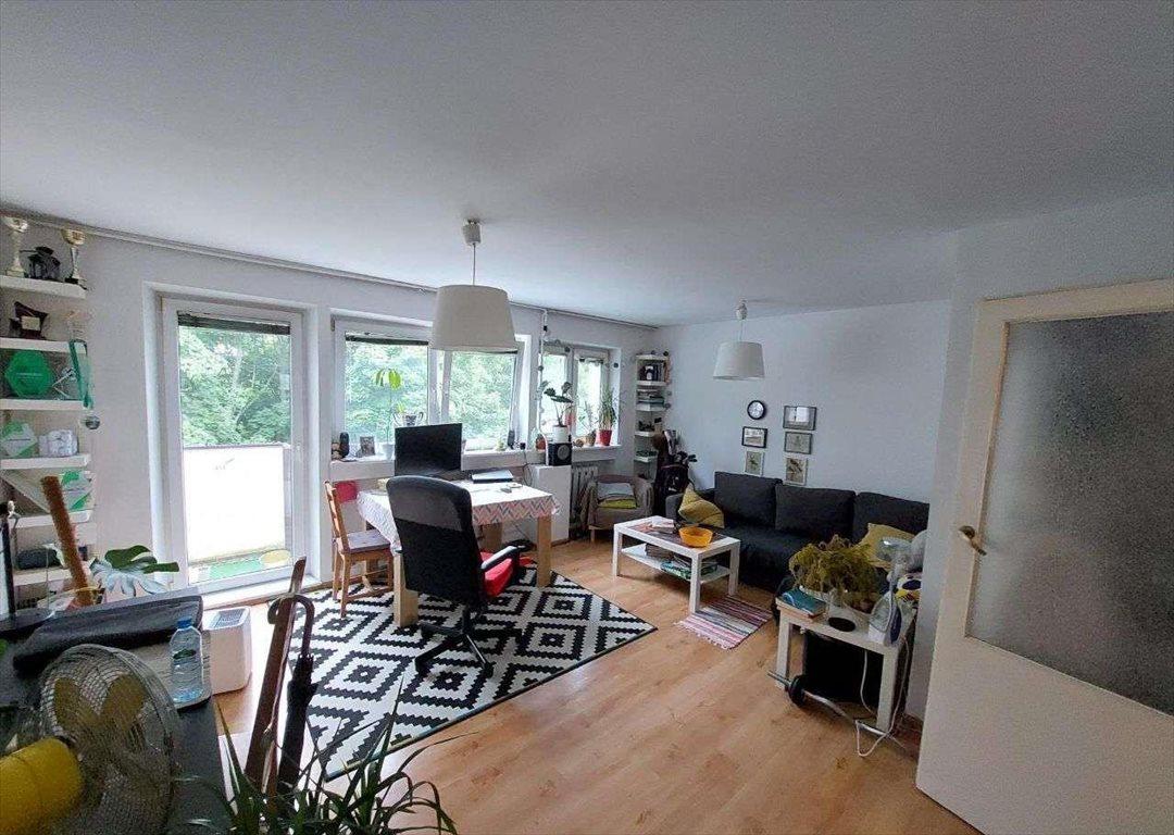 Mieszkanie dwupokojowe na sprzedaż Warszawa, Żoliborz, Izabelli  47m2 Foto 1