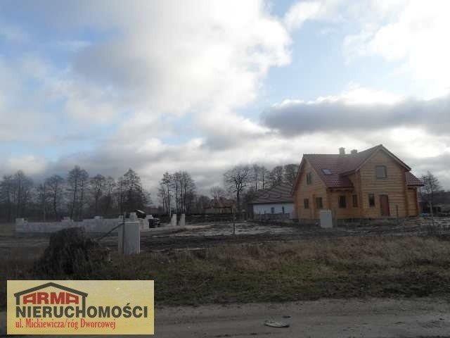 Działka budowlana na sprzedaż Stargard, Stanisława Reymonta  858m2 Foto 1