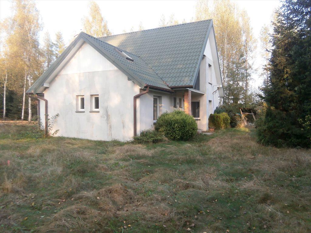 Dom na sprzedaż Przecław, Podlesie  140m2 Foto 3