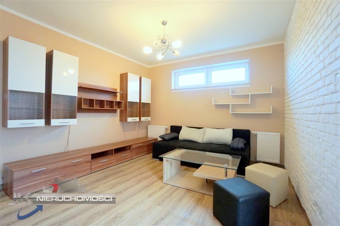 Mieszkanie dwupokojowe na sprzedaż Rzeszów, Słocina, Henryka Wieniawskiego  41m2 Foto 1