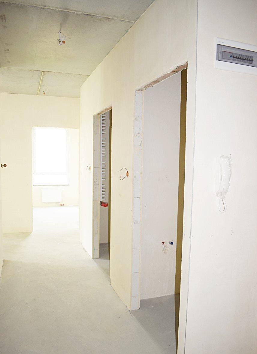 Mieszkanie trzypokojowe na sprzedaż Bielsko-Biała, Lipnik  69m2 Foto 4