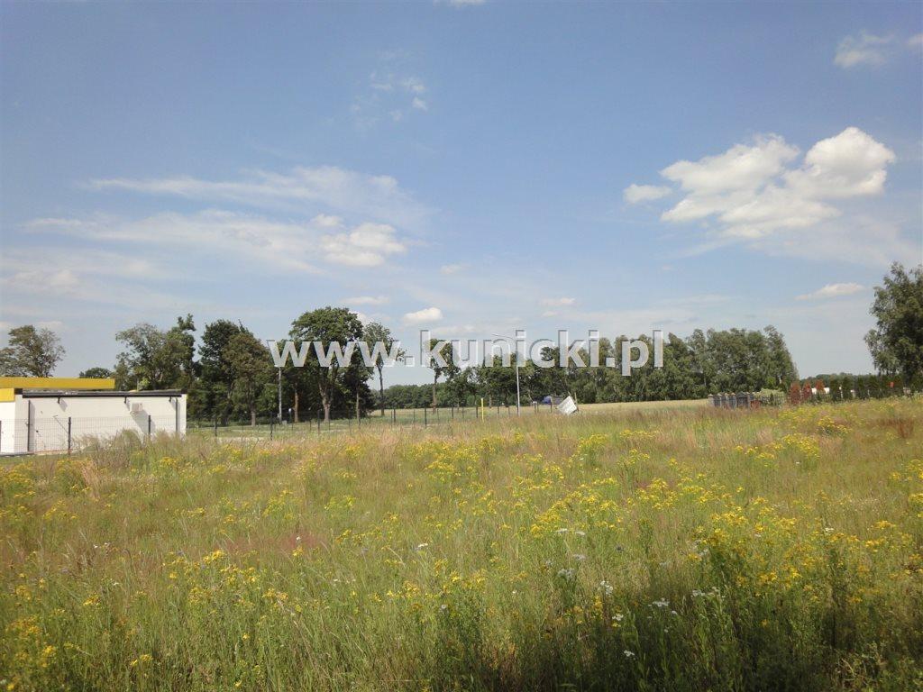 Działka budowlana na sprzedaż Przyborowice Górne  2000m2 Foto 1