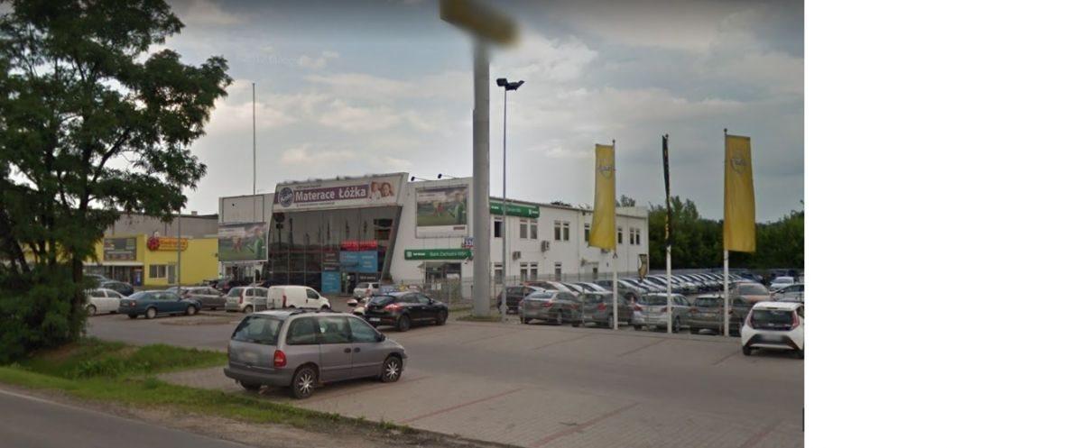 Lokal użytkowy na wynajem Warszawa, Targówek, Radzymińska  400m2 Foto 1