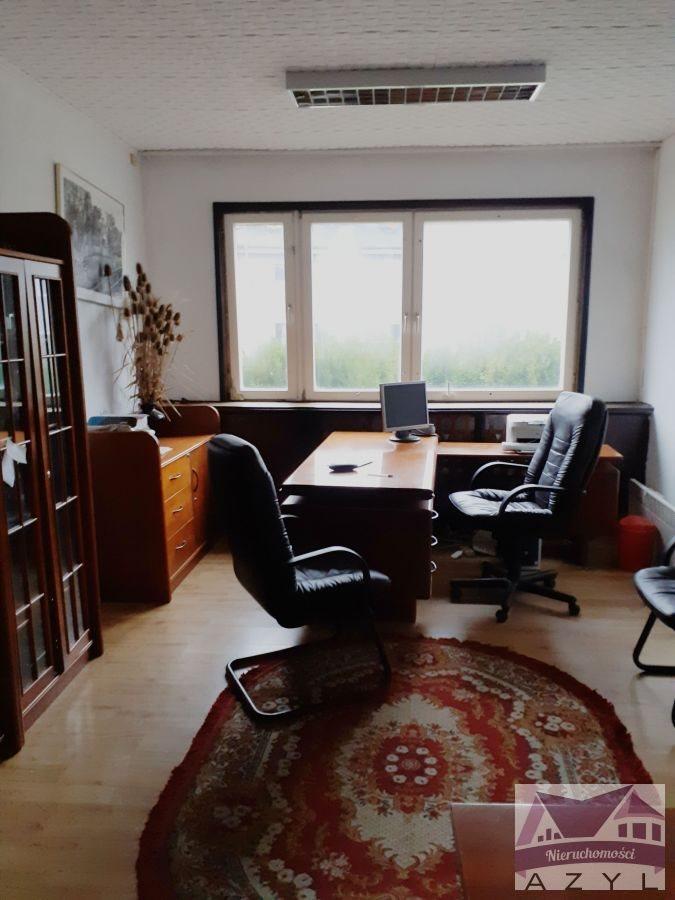 Lokal użytkowy na sprzedaż Lubaszcz  1000m2 Foto 7