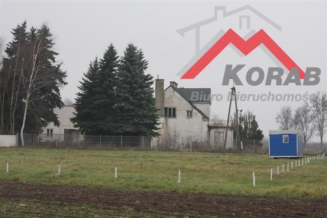Działka budowlana na sprzedaż Święcice, W pobliżu Ożarowa Mazowieckiego  1200m2 Foto 5