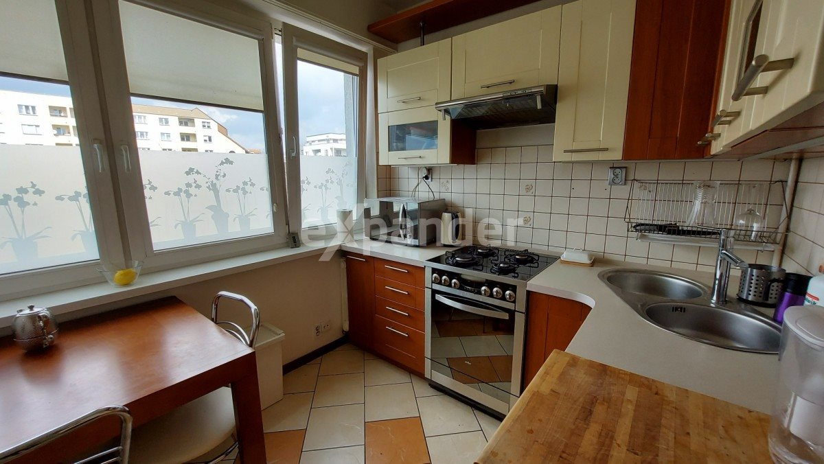 Mieszkanie trzypokojowe na sprzedaż Toruń, Mokre, Bartosza Głowackiego  49m2 Foto 1