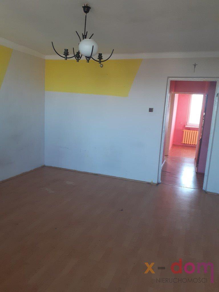 Mieszkanie dwupokojowe na sprzedaż Kielce, Osiedle Jagiellońskie  48m2 Foto 3