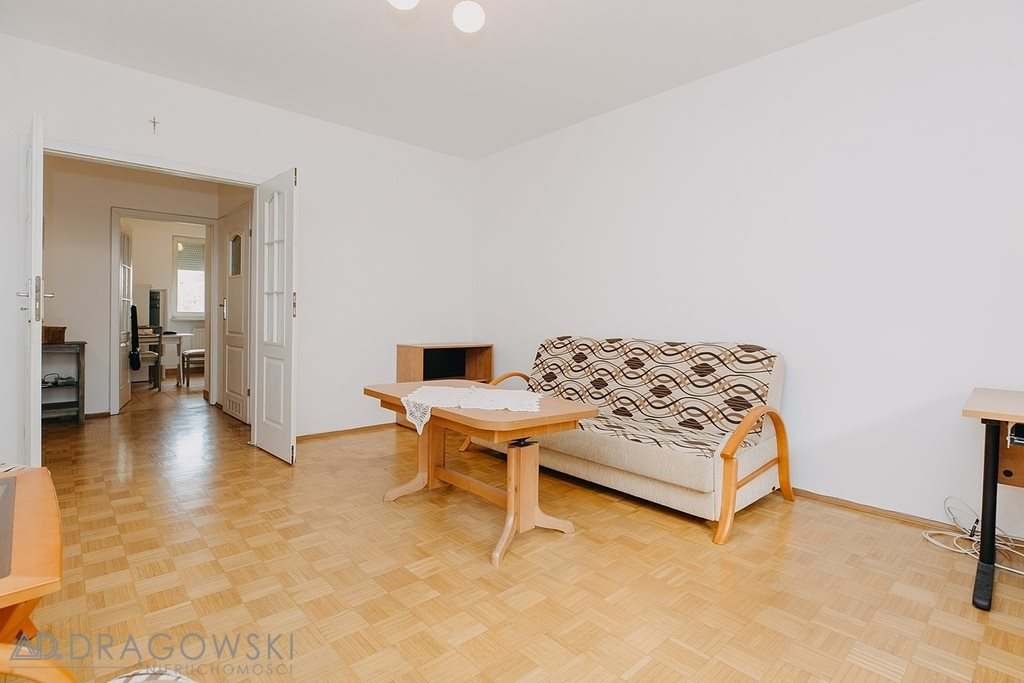 Mieszkanie dwupokojowe na sprzedaż Warszawa, Bielany, Marymoncka  52m2 Foto 7