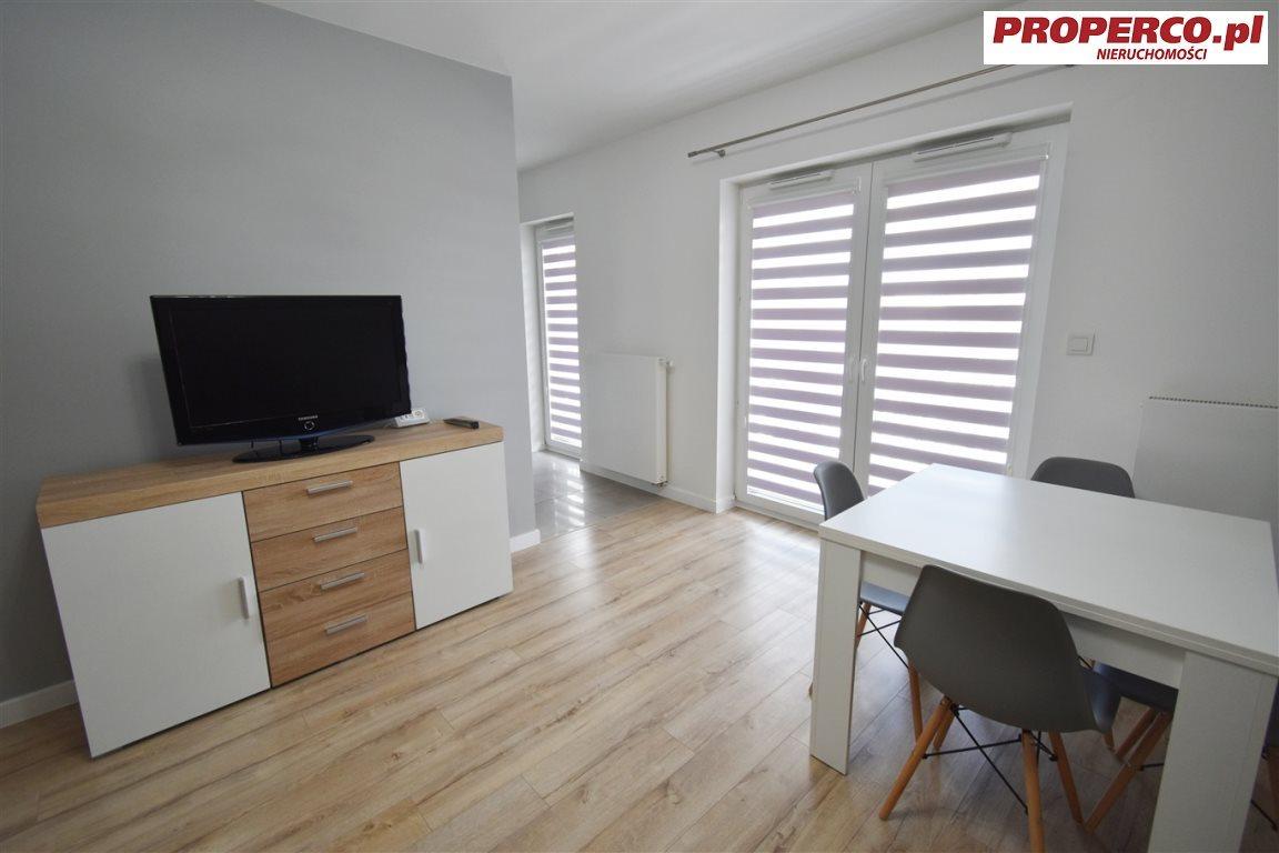 Mieszkanie trzypokojowe na wynajem Kielce, Na Stoku, al. gen. Sikorskiego  65m2 Foto 4