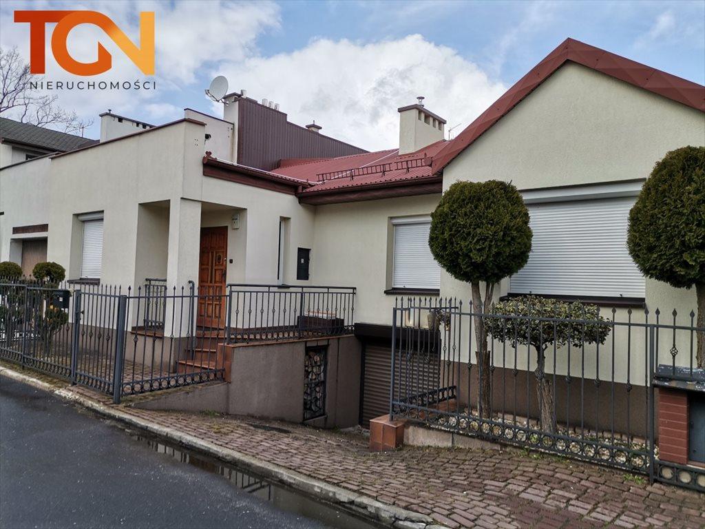Dom na sprzedaż Łódź, Radogoszcz  164m2 Foto 1