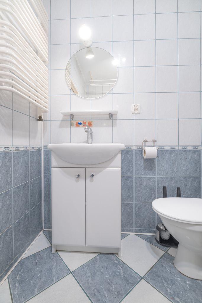 Mieszkanie dwupokojowe na sprzedaż Luboń, Kurowskiego  48m2 Foto 6