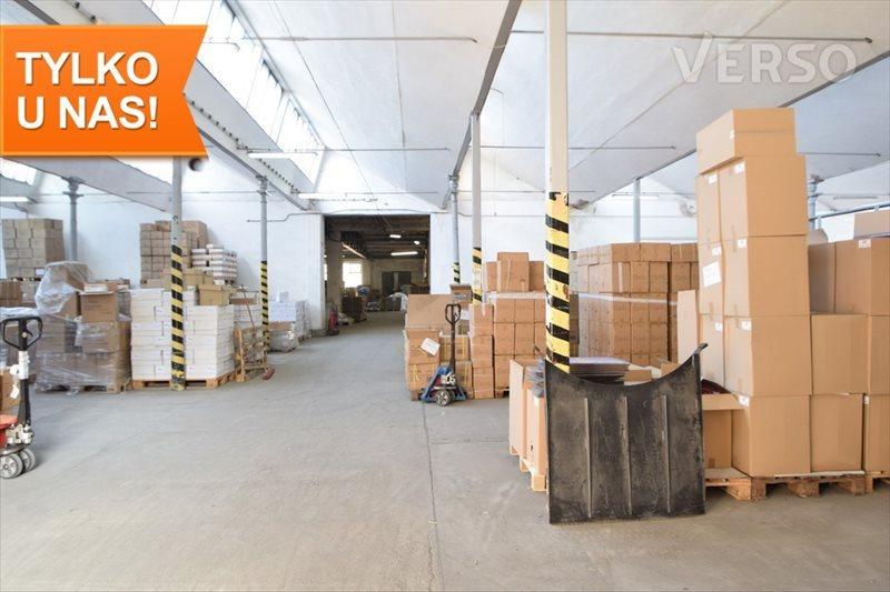 Działka przemysłowo-handlowa na sprzedaż Strzegom  31386m2 Foto 4