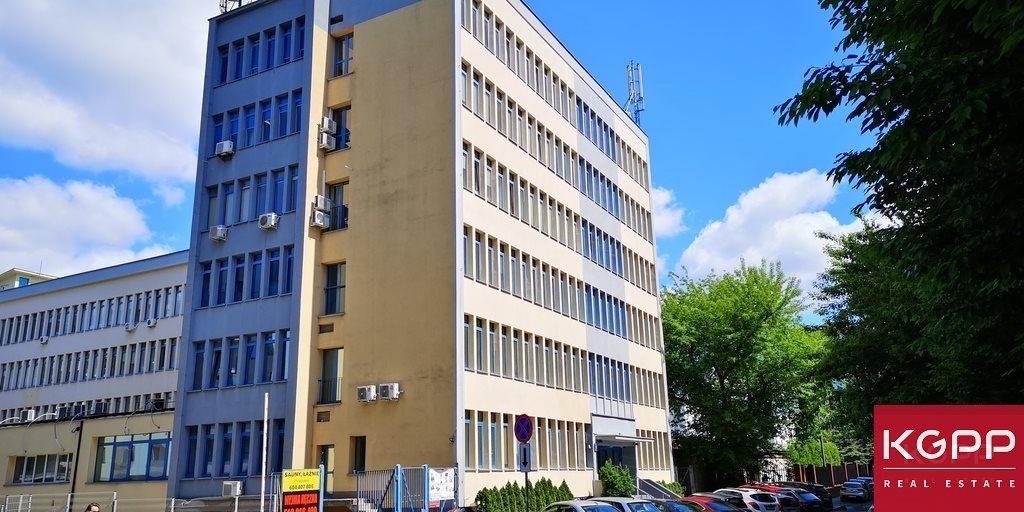 Lokal użytkowy na wynajem Warszawa, Mokotów, Sobieskiego  105m2 Foto 1