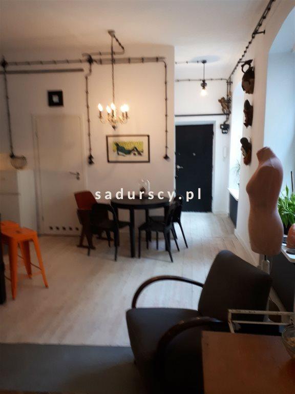 Mieszkanie trzypokojowe na wynajem Kraków, Stare Miasto, Stare Miasto, Grodzka  70m2 Foto 8