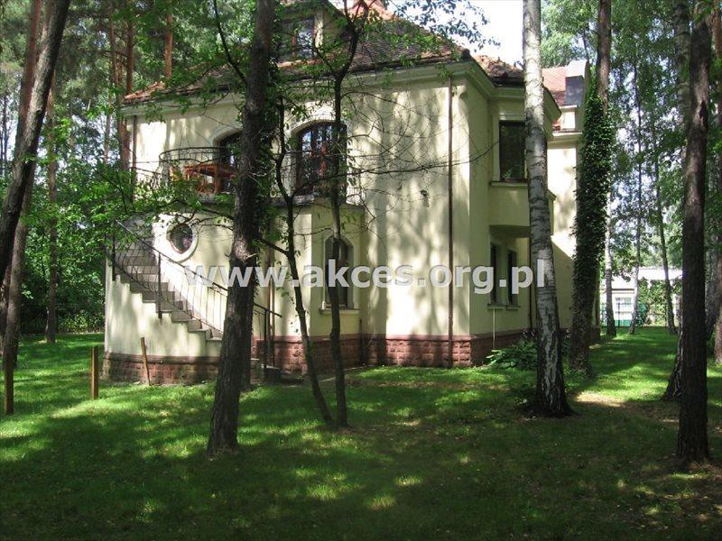 Dom na sprzedaż Piaseczno, Zalesie Dolne  653m2 Foto 10