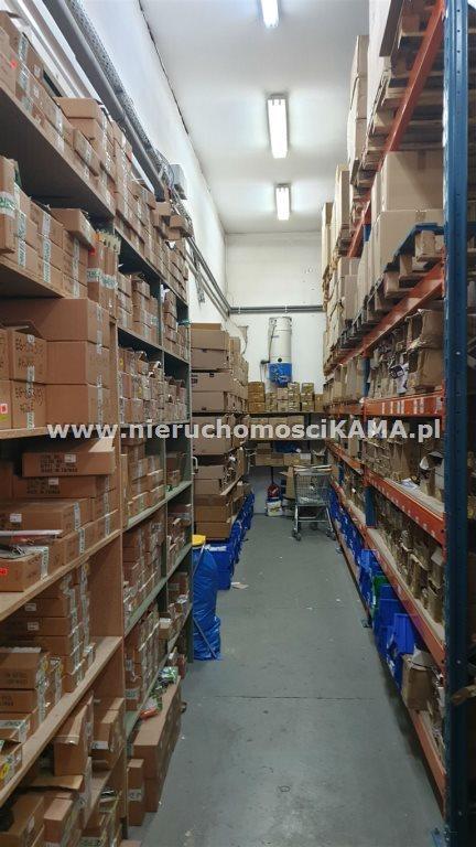 Lokal użytkowy na sprzedaż Bielsko-Biała  1316m2 Foto 2