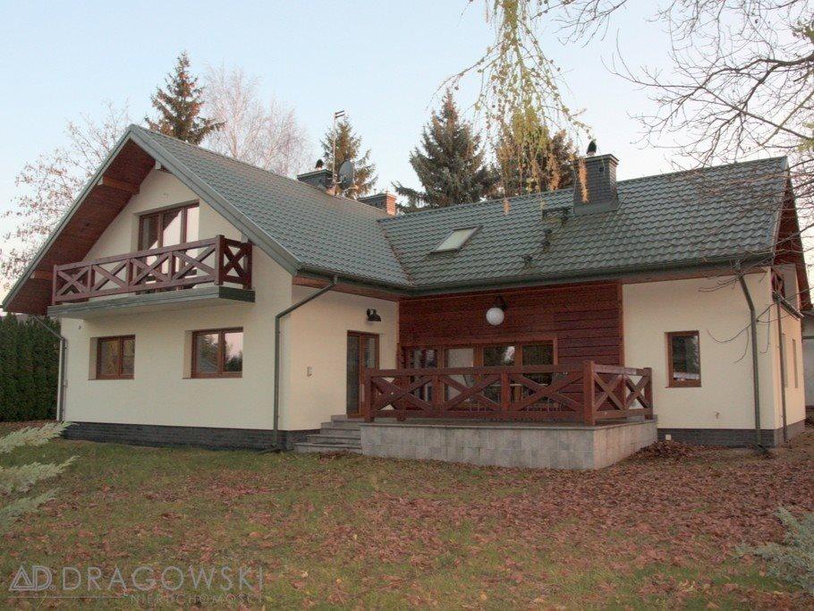 Dom na sprzedaż Obryte  300m2 Foto 4