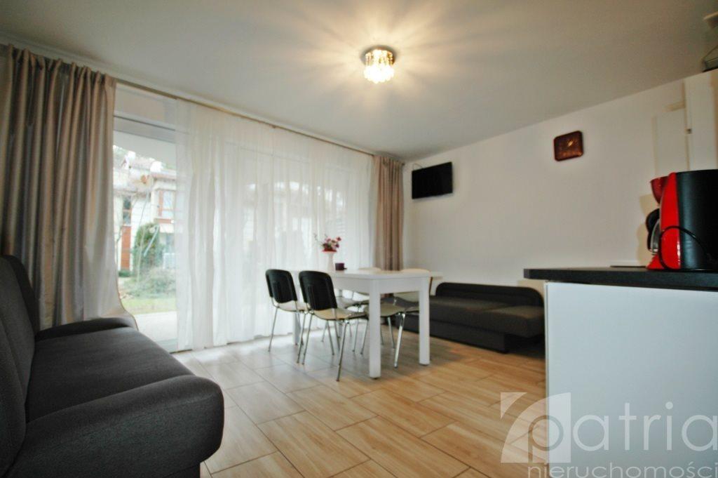 Mieszkanie dwupokojowe na sprzedaż Pobierowo  34m2 Foto 2