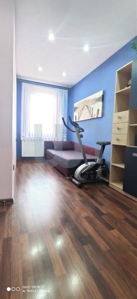 Mieszkanie trzypokojowe na sprzedaż Częstochowa, Śródmieście  53m2 Foto 6