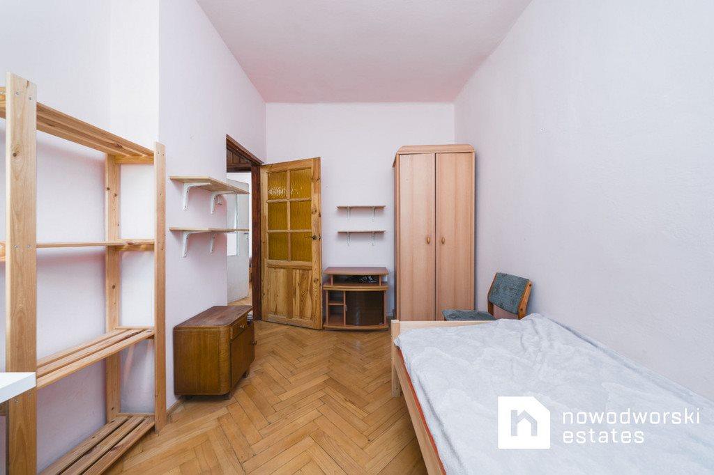 Mieszkanie trzypokojowe na sprzedaż Kraków, Grzegórzki, Grzegórzki, Mogilska  57m2 Foto 2