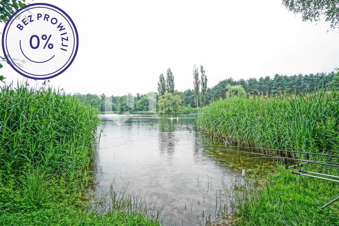 Działka rekreacyjna na sprzedaż Dąbrowa Górnicza, Pogoria, Żeglarska  8707m2 Foto 5