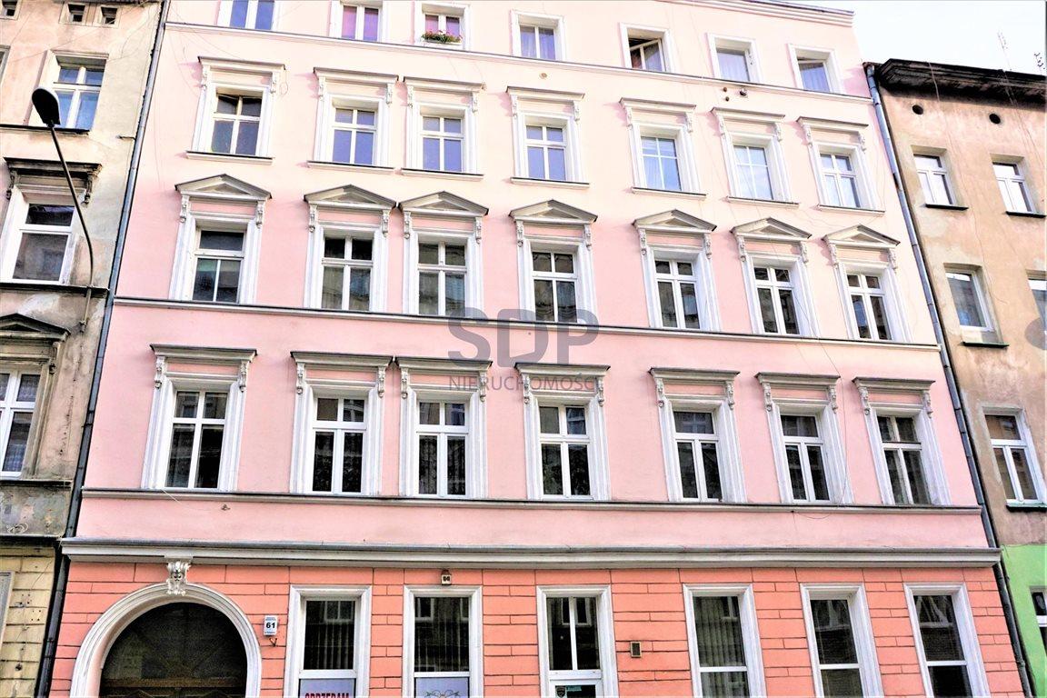 Lokal użytkowy na sprzedaż Wrocław, Śródmieście, Nadodrze, Rydygiera Ludwika  37m2 Foto 11
