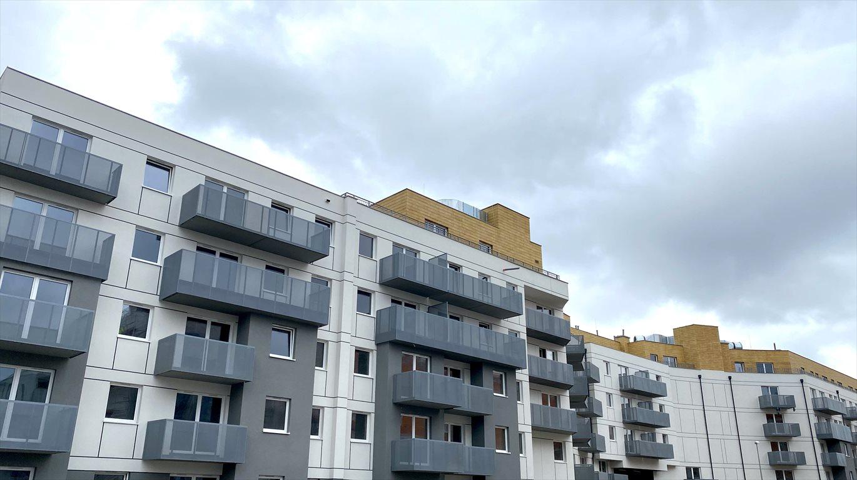 Mieszkanie dwupokojowe na sprzedaż Poznań, Nowe Miasto  43m2 Foto 4