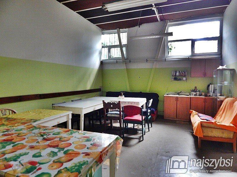 Lokal użytkowy na sprzedaż Gryfino, Centrum  700m2 Foto 6