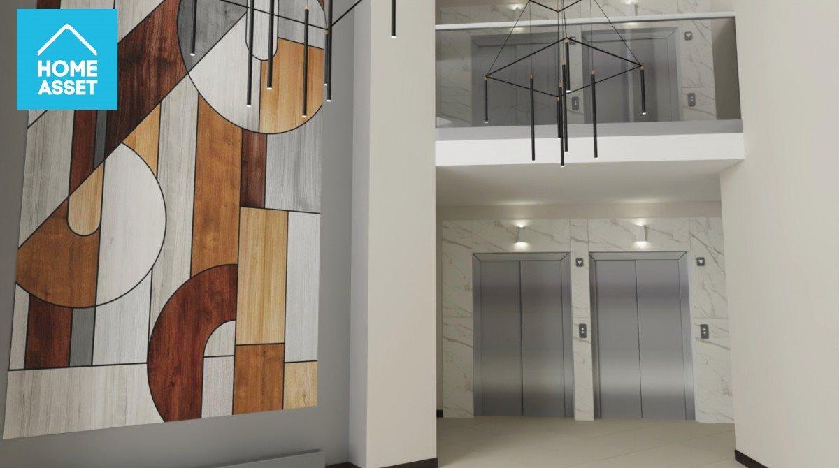 Mieszkanie czteropokojowe  na sprzedaż Gdańsk, Letnica, Starowiejska  68m2 Foto 1