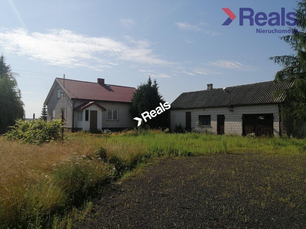 Dom na sprzedaż Olszewnica  100m2 Foto 4