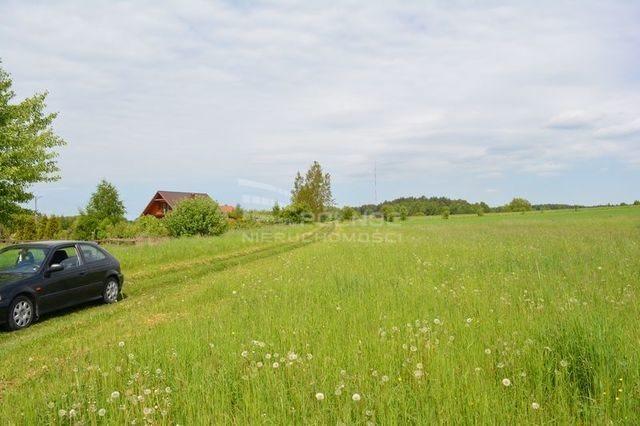 Działka rolna na sprzedaż Dobrzyniewo Kościelne  3196m2 Foto 5
