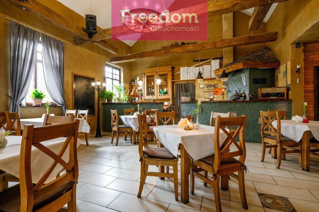 Lokal użytkowy na sprzedaż Zielona Góra  920m2 Foto 5