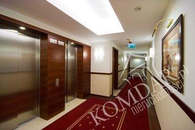 Mieszkanie dwupokojowe na sprzedaż Warszawa, Śródmieście, Bagno  70m2 Foto 2