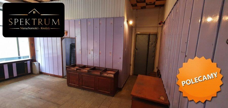 Lokal użytkowy na sprzedaż Bytom, Centrum, Dworcowa  35m2 Foto 1