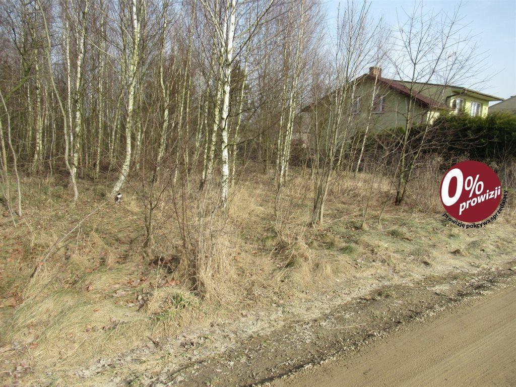 Działka budowlana na sprzedaż Kłomnice, Nowa  8100m2 Foto 3
