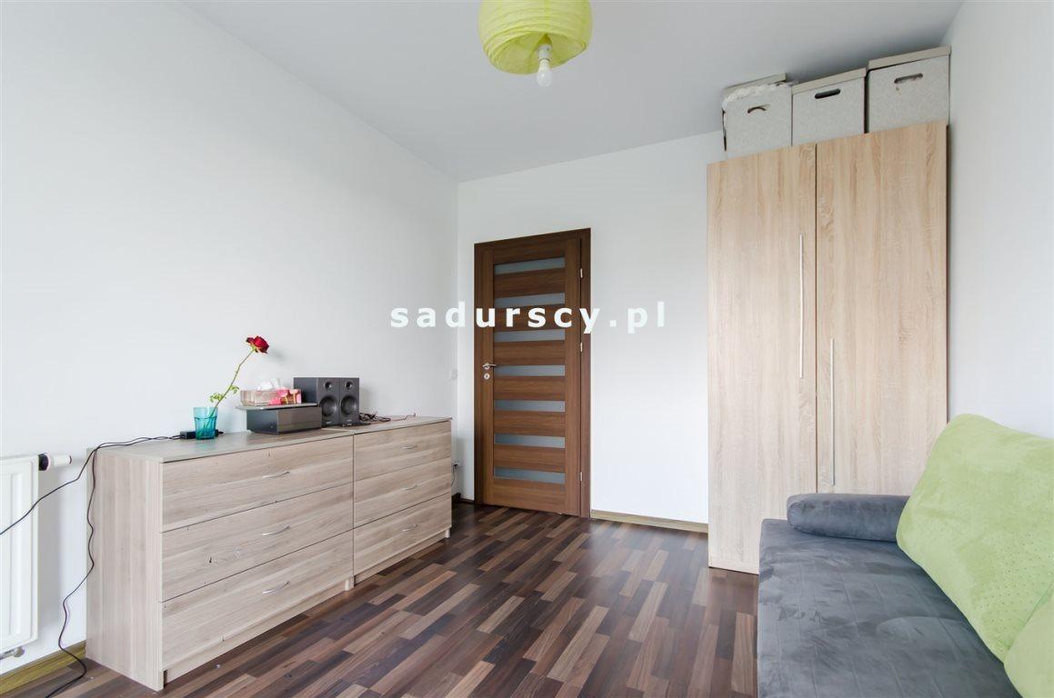 Mieszkanie trzypokojowe na sprzedaż Kraków, Czyżyny, Czyżyny, Marii Dąbrowskiej  49m2 Foto 6