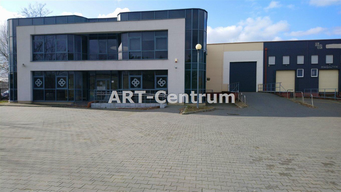 Lokal użytkowy na sprzedaż Toruń, Katarzynka  1636m2 Foto 7