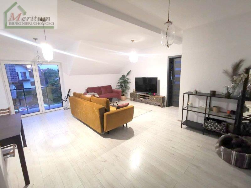 Mieszkanie czteropokojowe  na wynajem Nowy Sącz, Oś.Kaduk  100m2 Foto 3