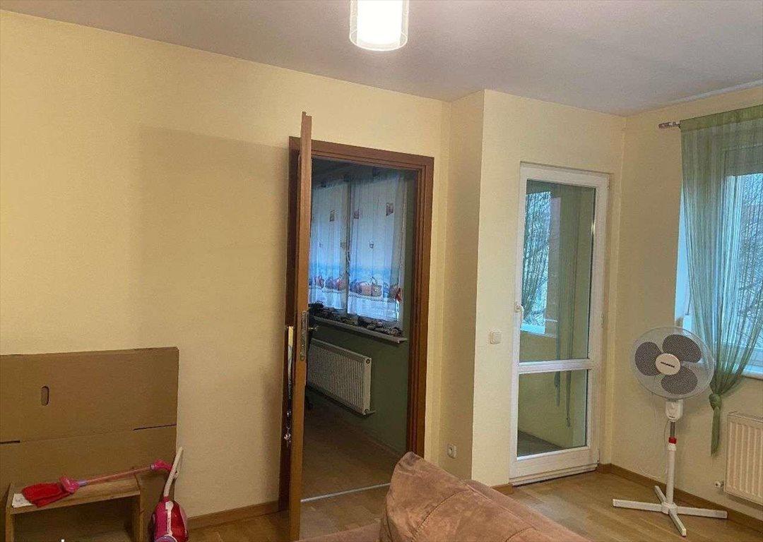 Mieszkanie trzypokojowe na wynajem Zielona Góra, ul. staszica  70m2 Foto 7