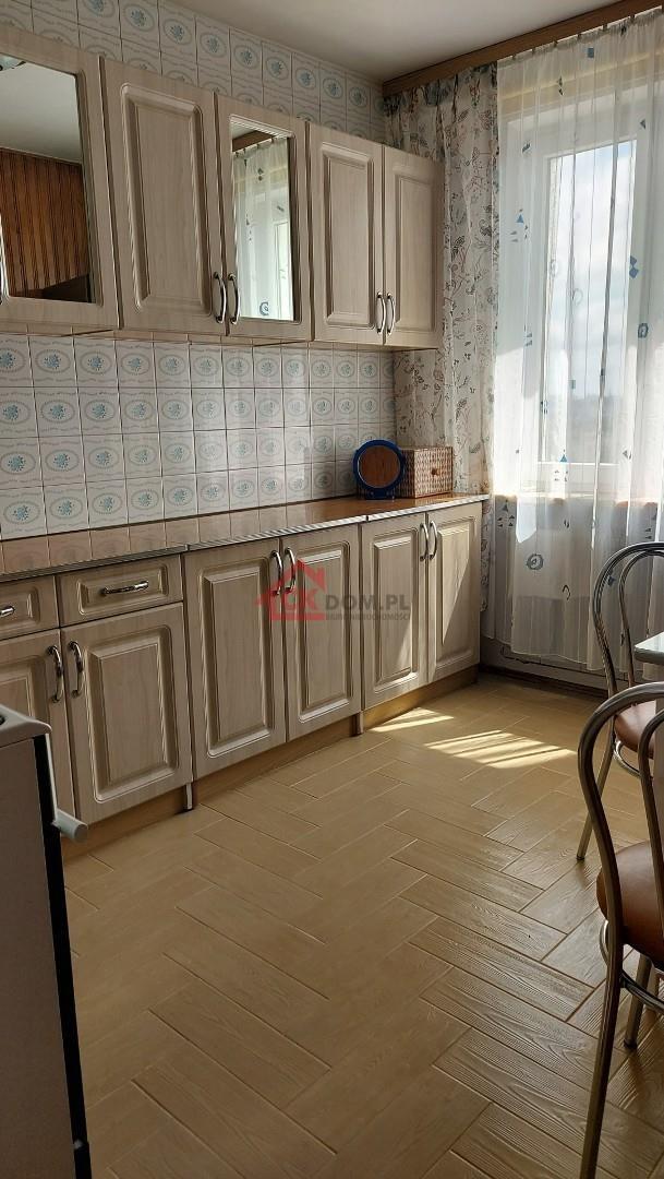 Mieszkanie dwupokojowe na sprzedaż Kielce, Jagiellońskie, Jagiellońska  49m2 Foto 4