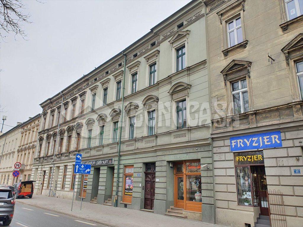 Lokal użytkowy na wynajem Kraków, Stare Miasto, Kazimierz, Dietla  188m2 Foto 1