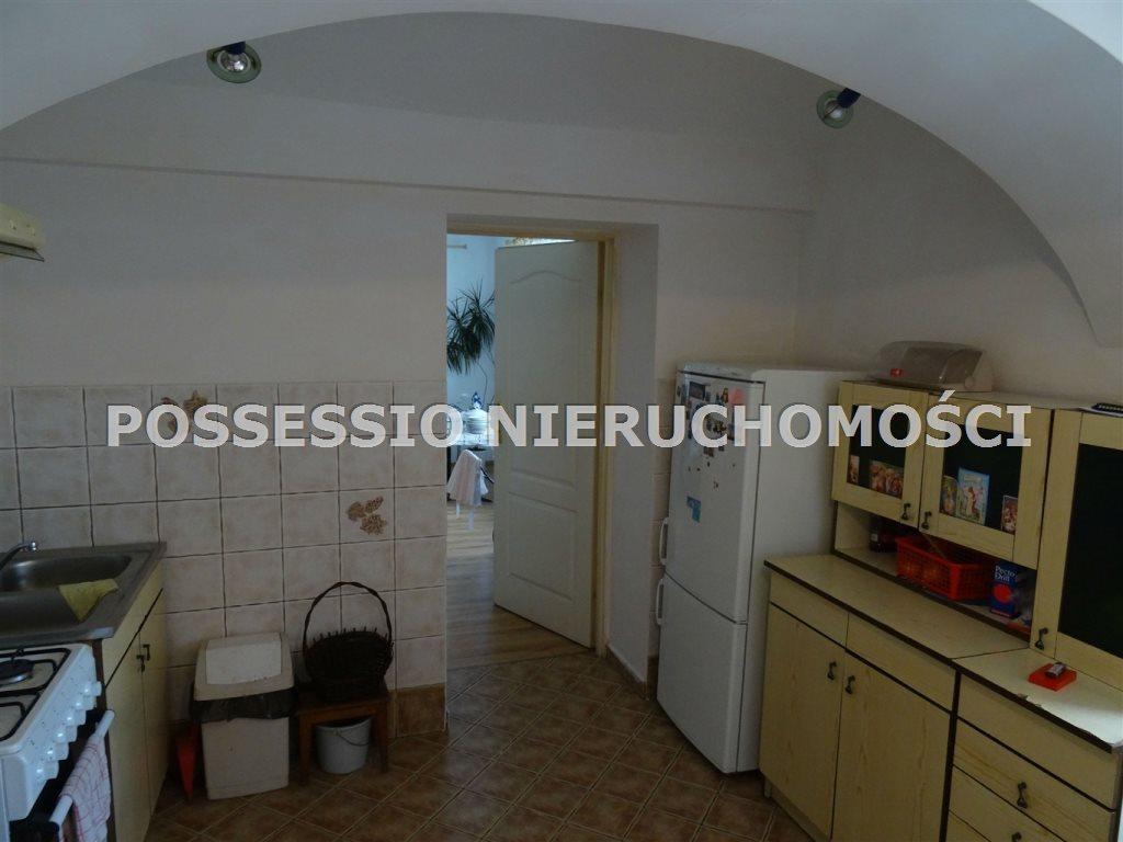 Dom na sprzedaż Żarów  200m2 Foto 3