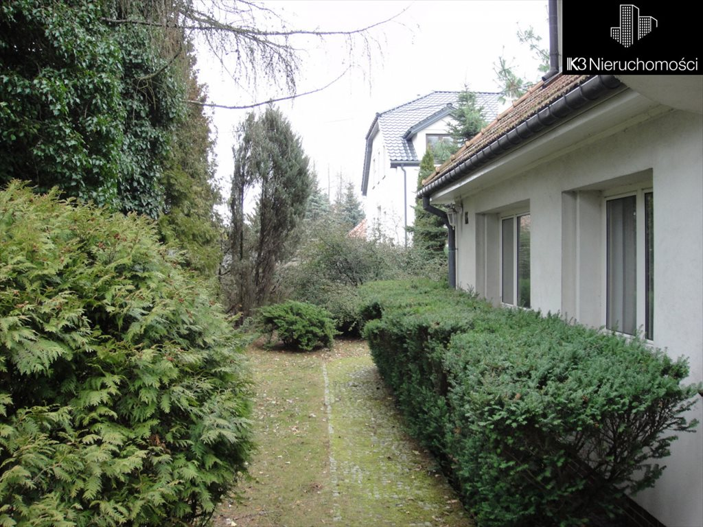 Dom na wynajem Warszawa, Ursynów, Krasnowolska  466m2 Foto 5