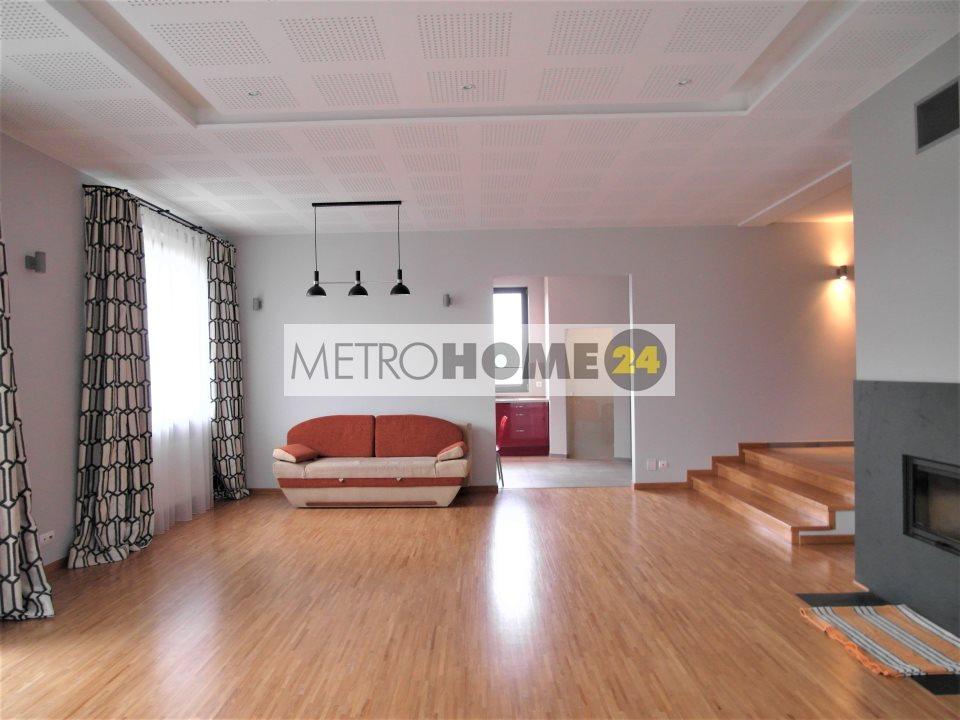 Dom na wynajem Henryków-Urocze  265m2 Foto 6