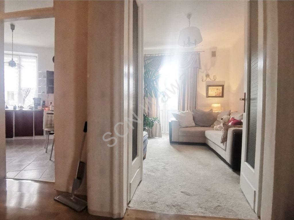 Mieszkanie trzypokojowe na sprzedaż Warszawa, Włochy, Ciszewska  81m2 Foto 9